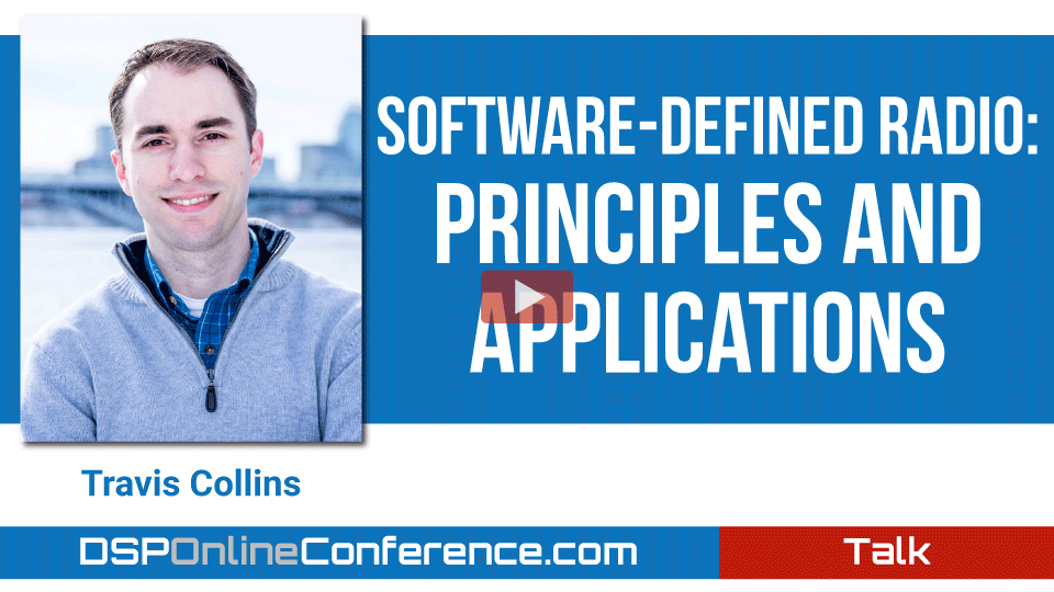 Software-Defined Radio: Principles and Applications