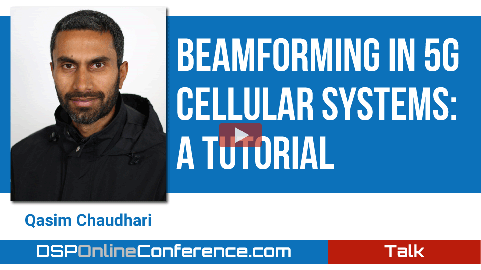 Beamforming in 5G Cellular Systems: A Tutorial