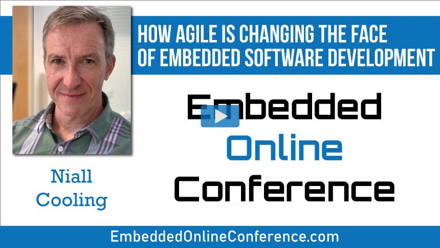 How Agile is Changing the Face of Embedded Software Development