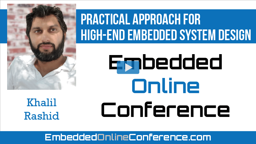 Practical Approach for High-End Embedded System Design