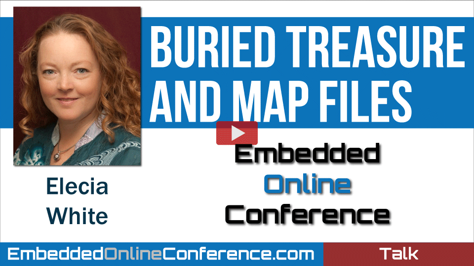 Buried Treasure and Map Files