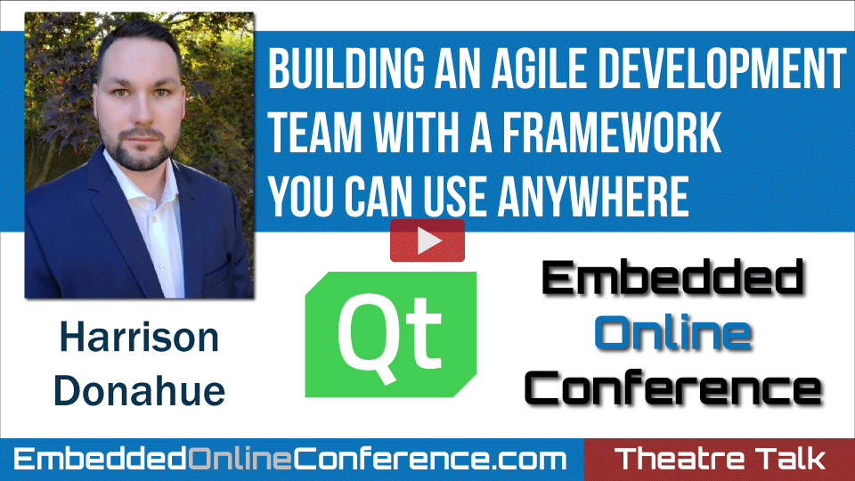 Building an Agile Development Team with a Framework you can use Anywhere