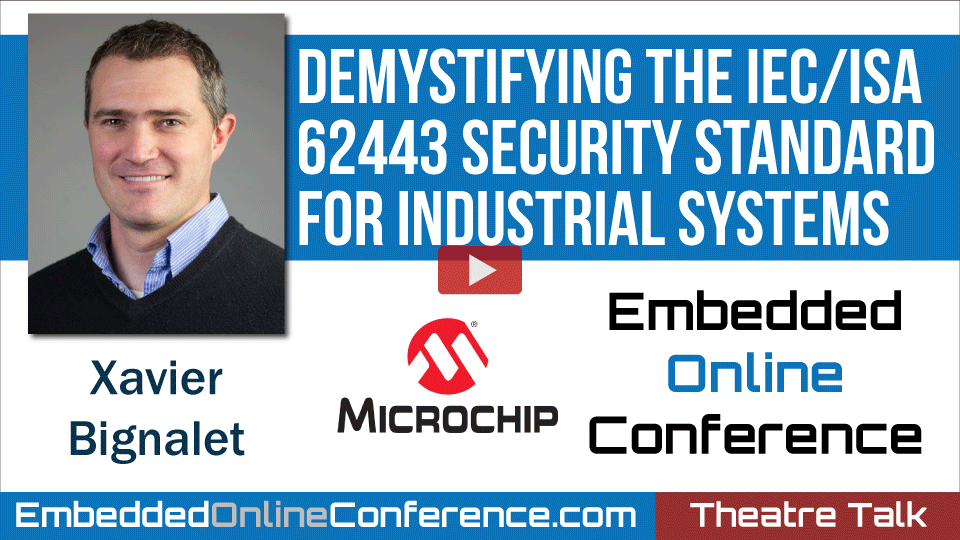 Demystifying the IEC/ISA 62443 Security Standard for Industrial Systems