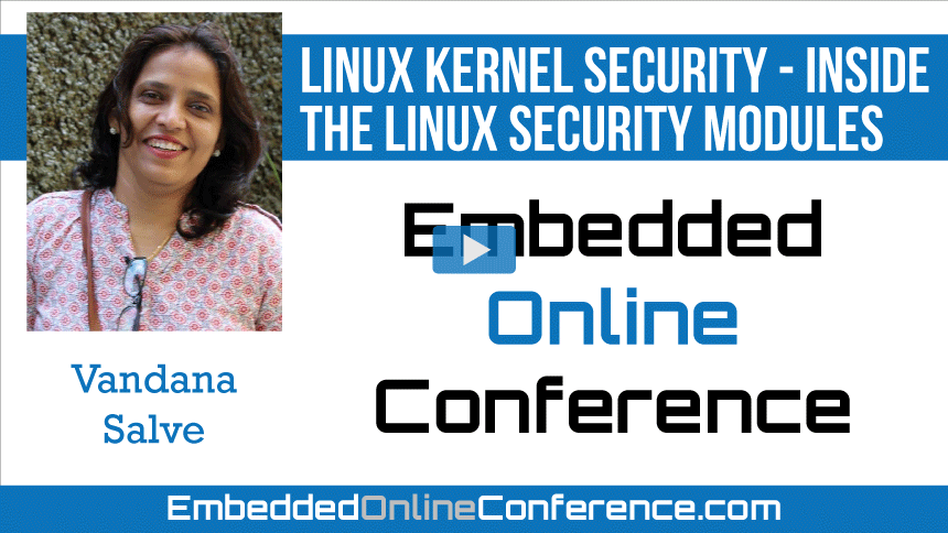Linux Kernel Security - Inside the Linux Security Modules (LSMs)