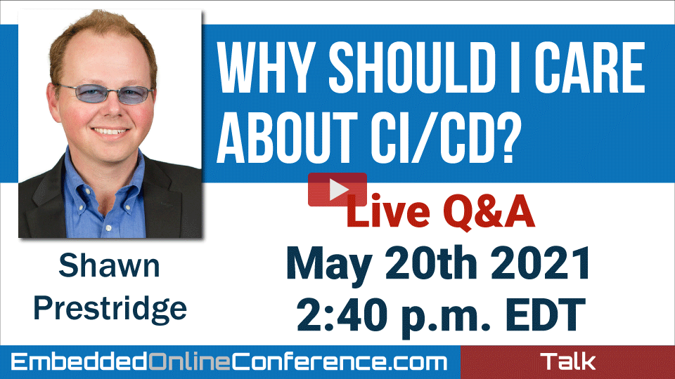 Live Q&A - Why Should I Care About CI/CD?