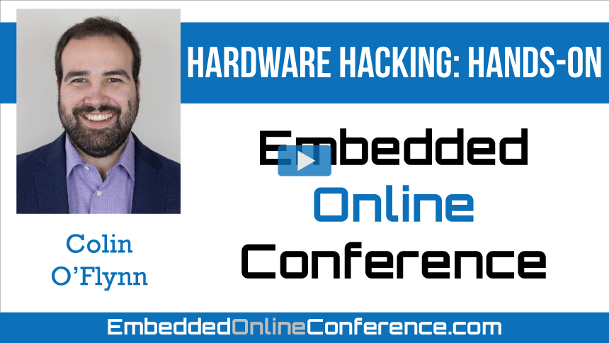 Hardware Hacking: Hands-On
