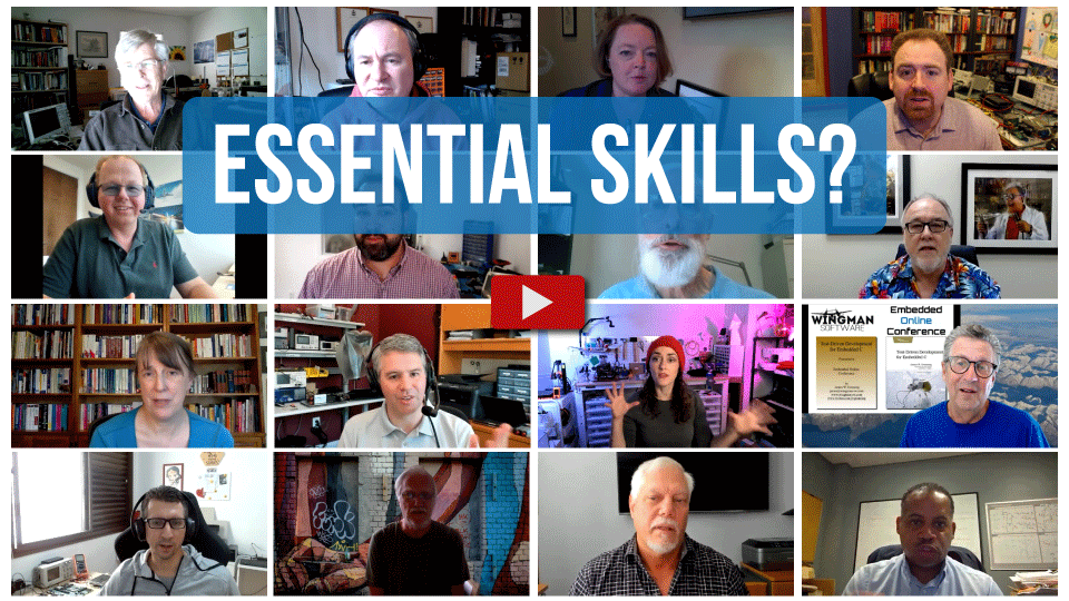 Essential Skills for Embedded Systems Engineers to Have