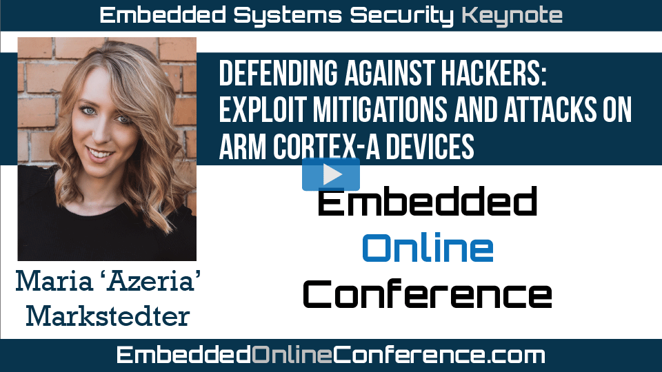 Defending against Hackers: Exploit Mitigations and Attacks on Arm Cortex-A Devices