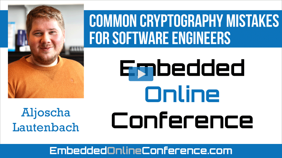 Common cryptography mistakes for software engineers