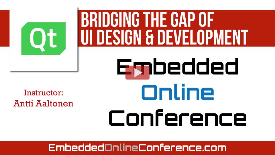 Bridging the Gap of UI Design & Development