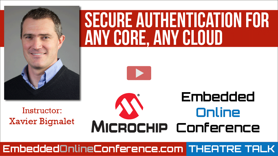 Secure Authentication for Any Core, Any Cloud