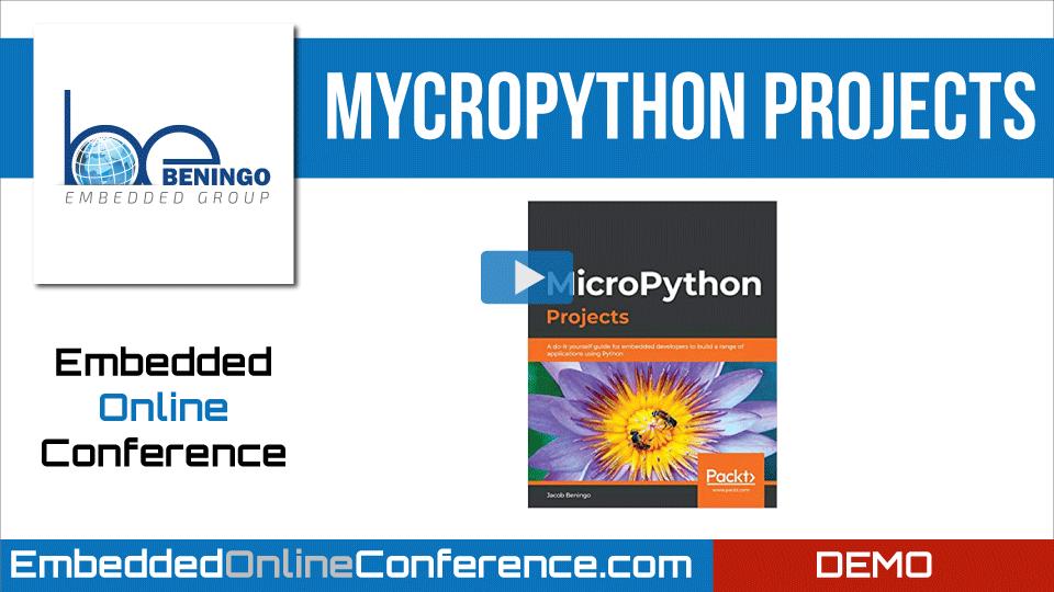 Mycropython Projects