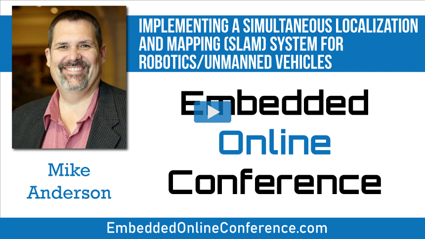 Implementing a Simultaneous Localization and Mapping (SLAM) system for Robotics/Unmanned Vehicles