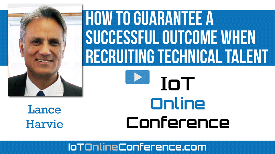 How to Guarantee a Successful Outcome When Recruiting Technical Talent