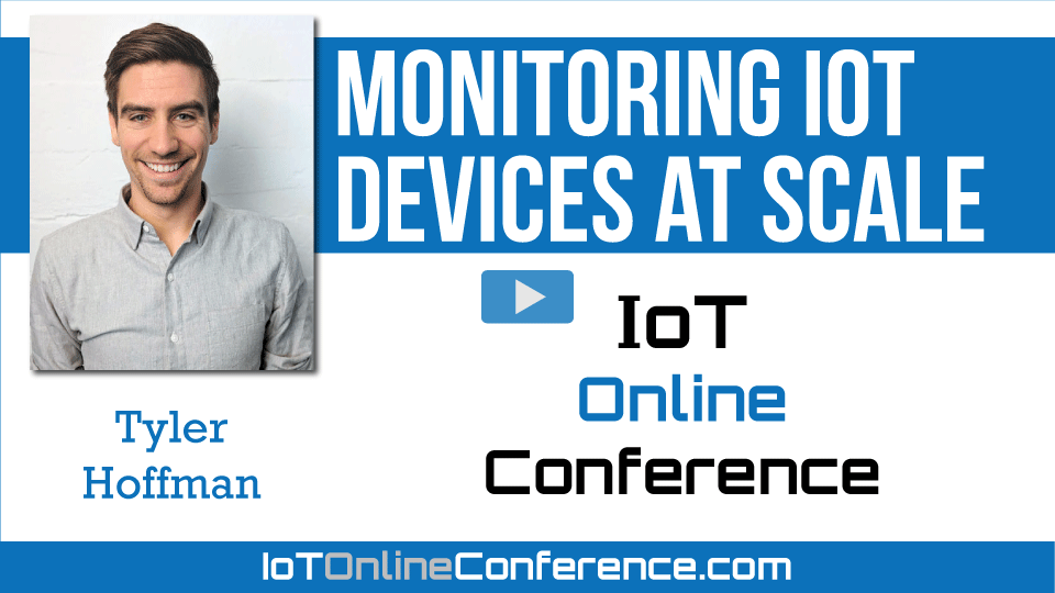 Monitoring IoT Devices At Scale