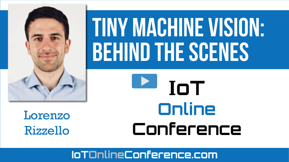Tiny Machine Vision: behind the scenes