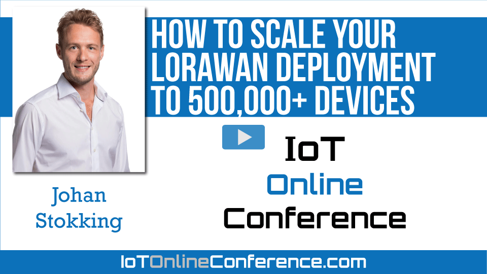 How to Scale your LoRaWAN Deployment to 500,000+ devices