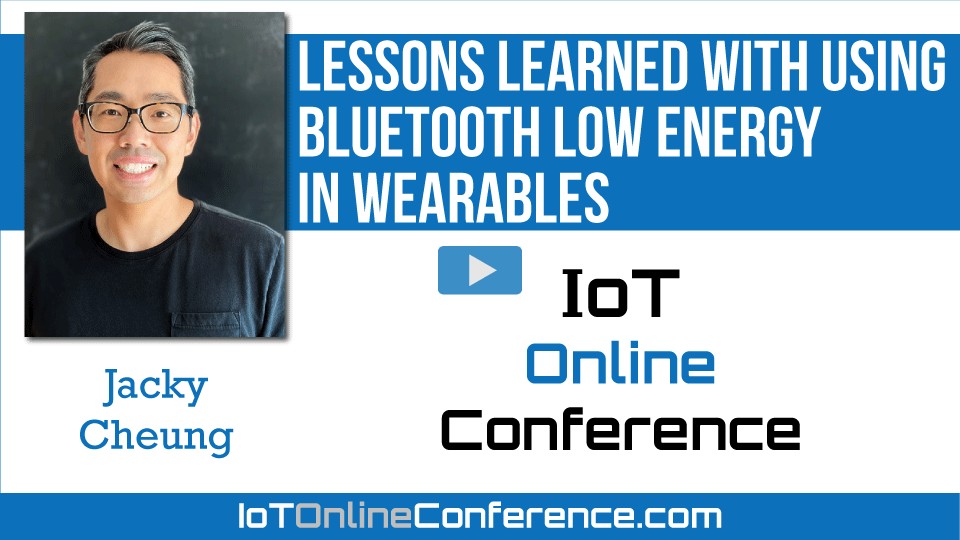 Lessons Learned With Using Bluetooth Low Energy in Wearables