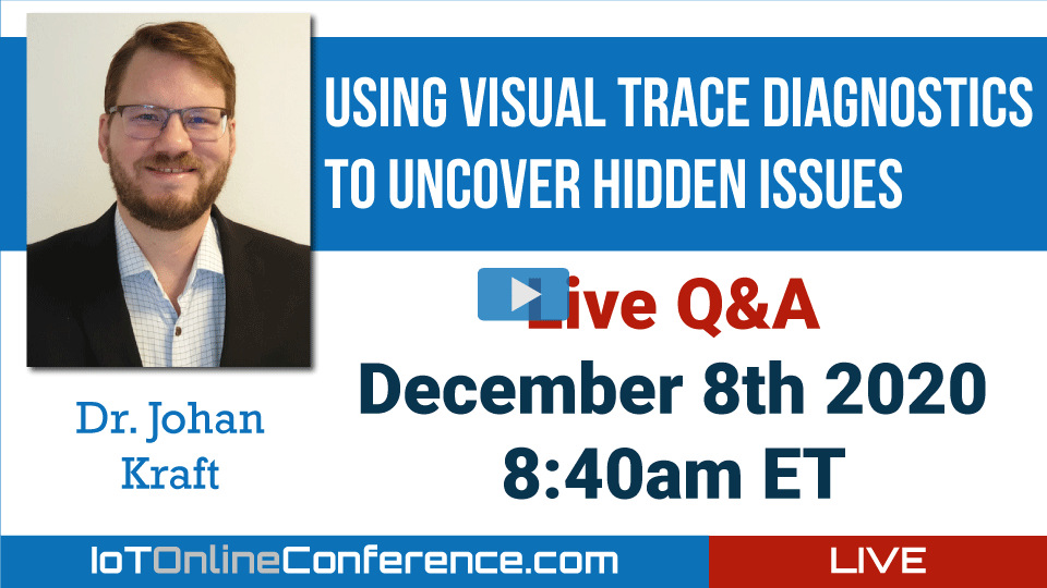 Live Q&A - Using Visual Trace Diagnostics to Uncover Hidden Issues