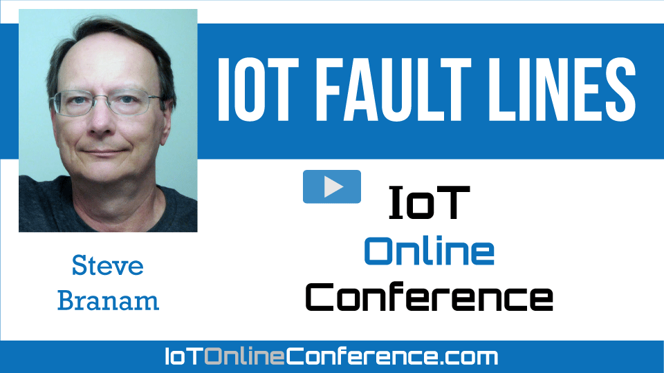 IoT Fault Lines