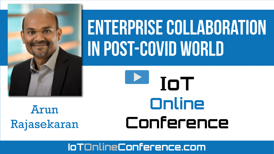 Enterprise Collaboration in Post-COVID world